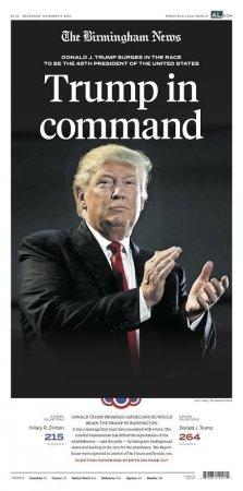 Президенты сша после 2 мировой - c7c9
